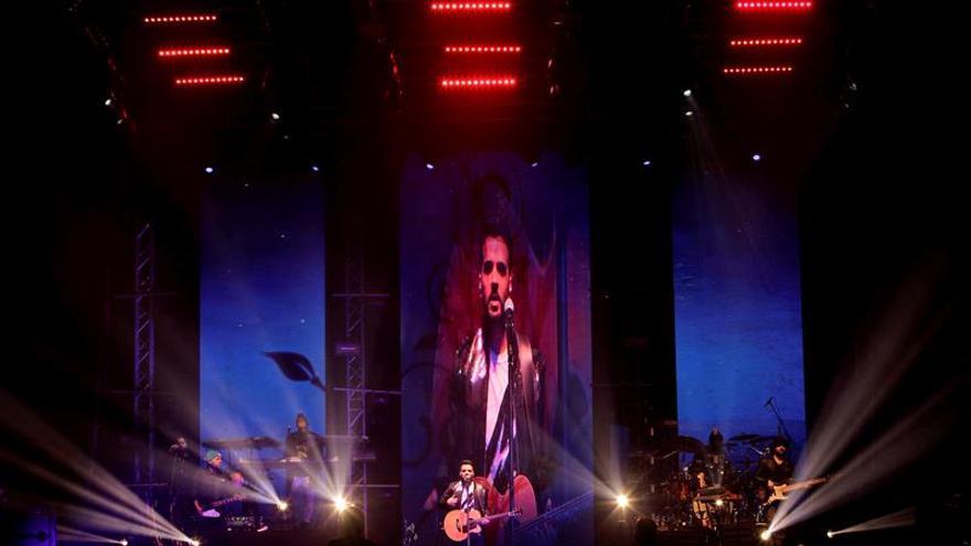 Luis Fonsi actuará el 23 de julio en el Liceu, dentro del Suite Festival
