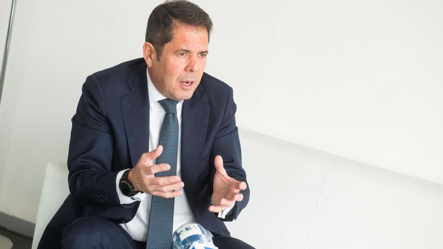 Las reformas del Gobierno muchas veces no son las necesarias, según Cepyme