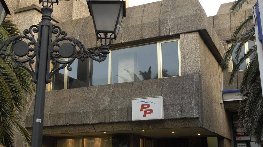 Los afiliados del PP de Cantabria elegirán mañana a sus representantes en el XVIII Congreso Nacional