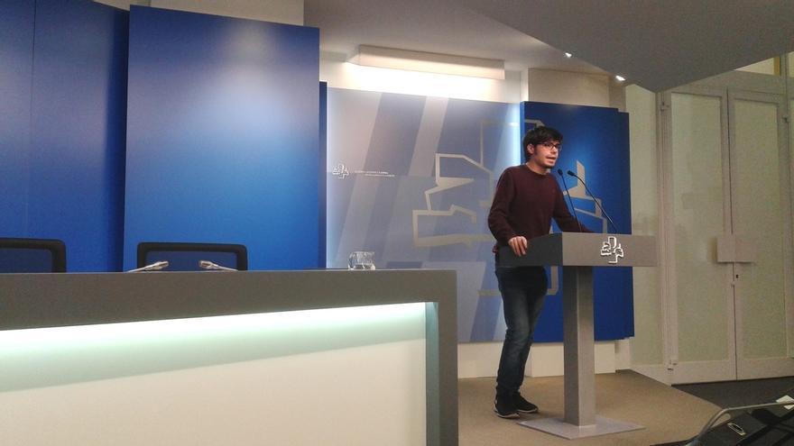 """Elkarrekin Podemos reclama abandonar la """"autocomplacencia"""" tras los resultados del informe PISA"""