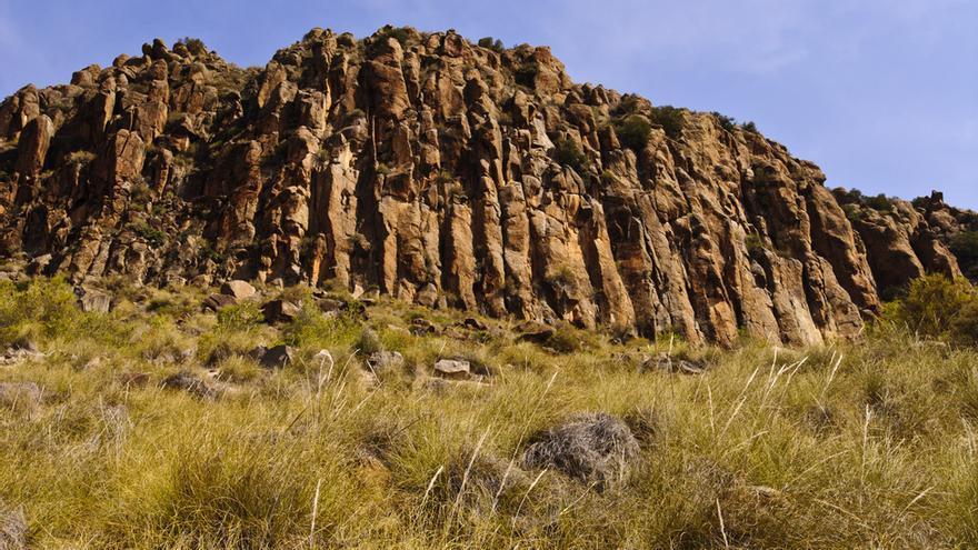 Más allá de los molinos, Castilla-La Mancha también es tierra de volcanes
