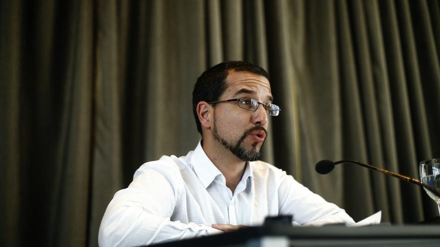 Podemos condena la encarcelación de López y Ledezma pero defiende su rechazo a la resolución en el Parlamento Europeo
