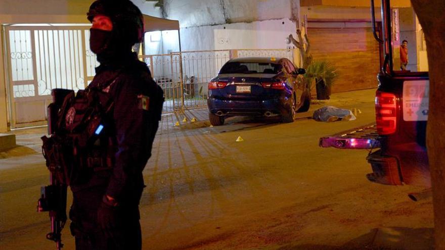 Colombiano y estadounidense asesinados en Sinaloa (México)