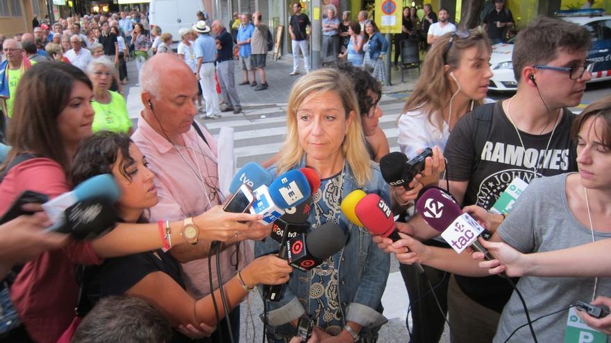 La Fiscalía cita a declarar a Lloveras (AMI) como investigada