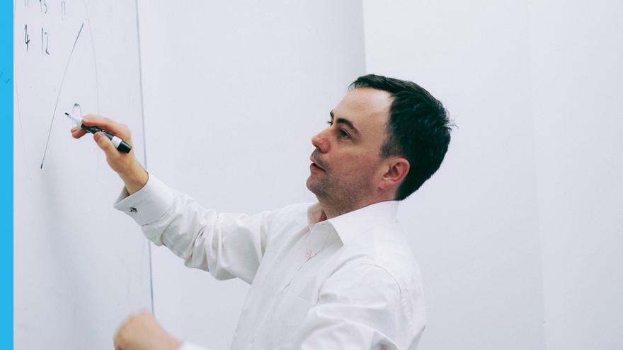 John Graham-Cumming devolvió la dignidad a quien es considerado el padre de la informática