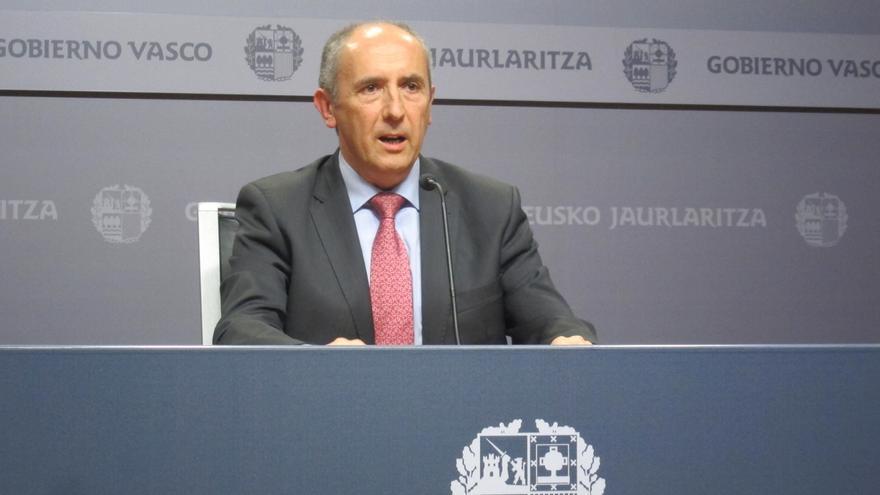 """Erkoreka dice que la Ertzaintza aportará """"con lealtad y compromiso"""" en la lucha común contra el yihadismo"""