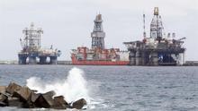 El CCN defiende la consulta sobre el petróleo después de que se hagan las prospecciones