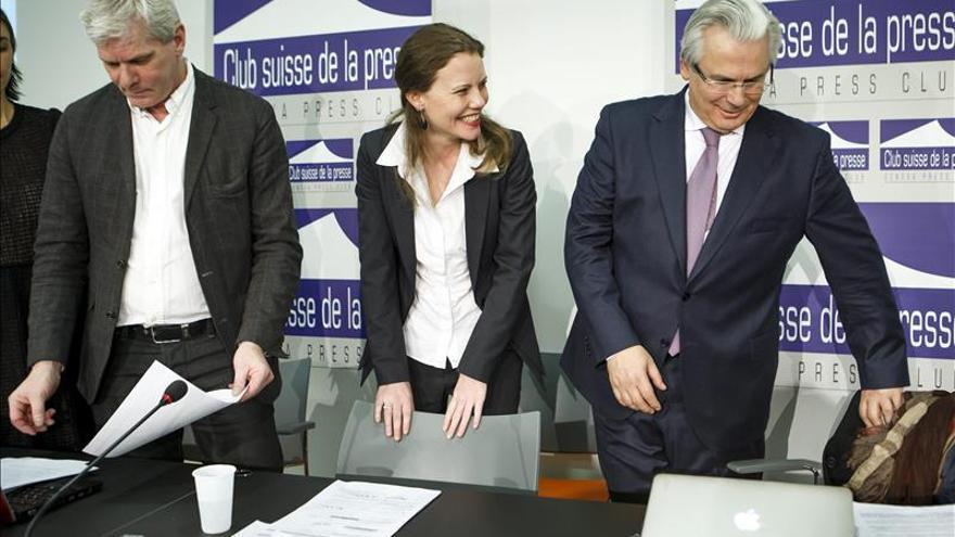 Garzón y Wikileaks estudian demandar a Google por entregar información a EEUU