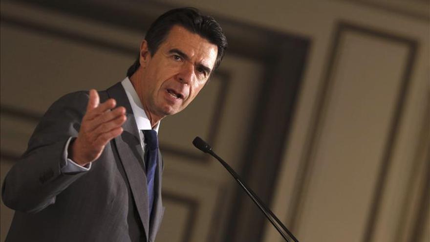 Soria: No se me ha pasado por la cabeza dimitir ni ahora ni nunca