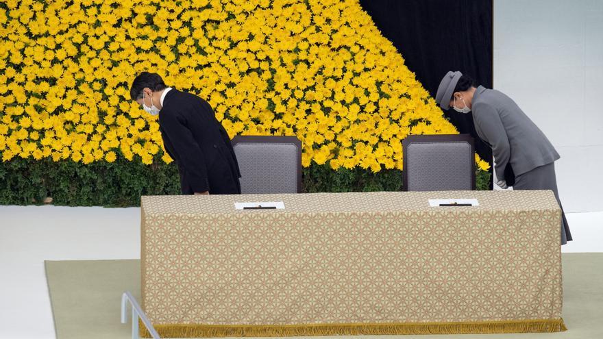 """Naruhito expresa su """"profundo arrepentimiento"""" por los """"estragos"""" de la II GM"""