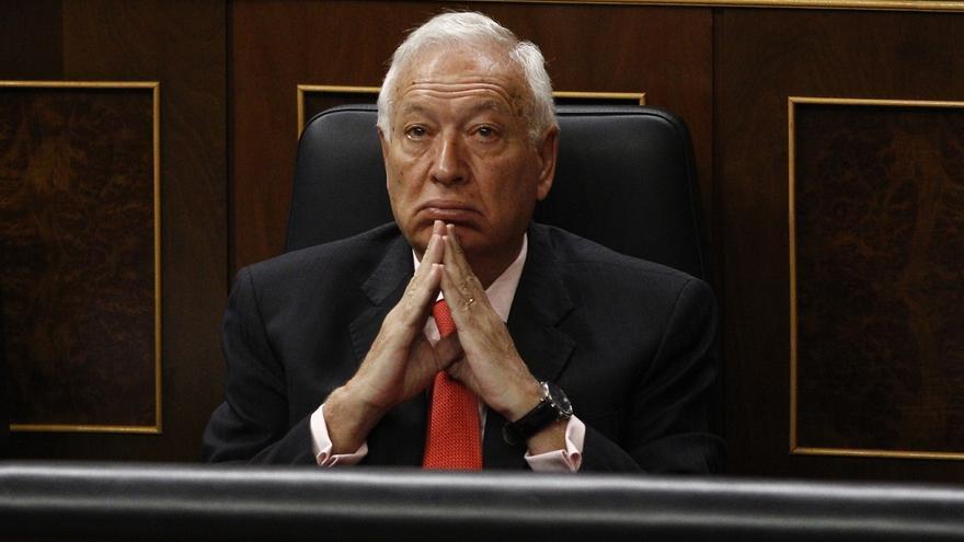 """Margallo ve dos opciones: gobierno constitucionalista o situar a """"España en la frontera del caos"""""""
