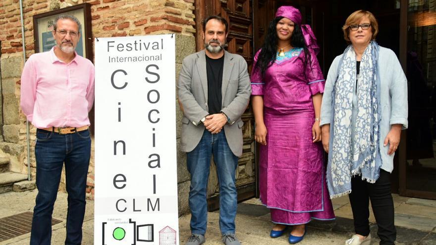 El documental se ha presentado en el marco del Festival de Cine Social de Toledo