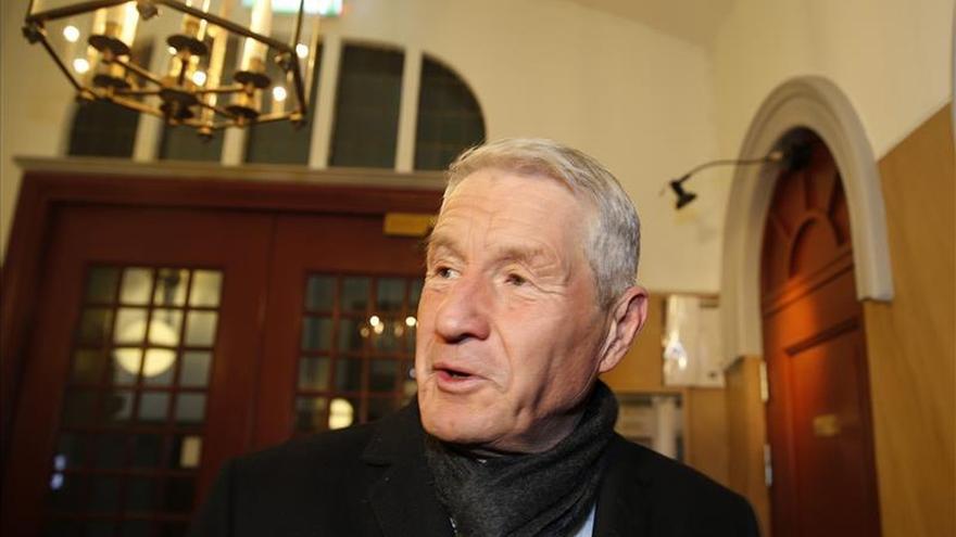 El antiguo secretario del Comité Nobel arremete contra el expresidente Jagland