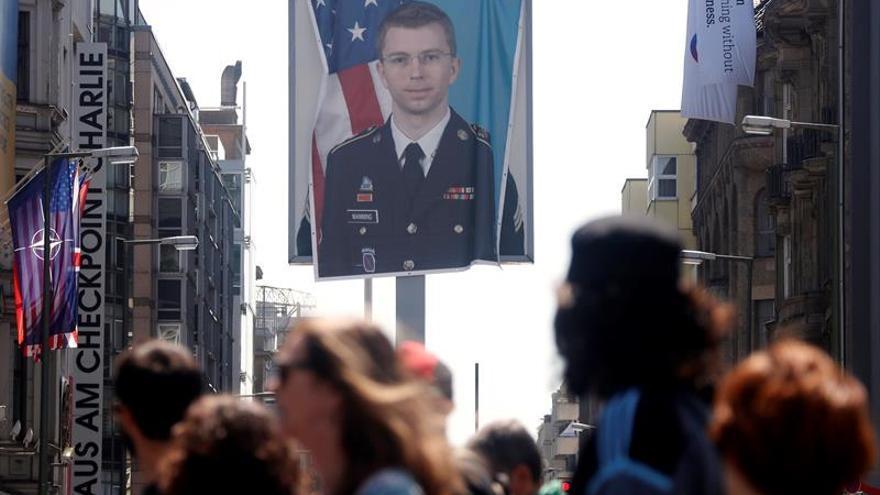 Harvard rescinde la invitación a la exsoldado Manning como profesora invitada