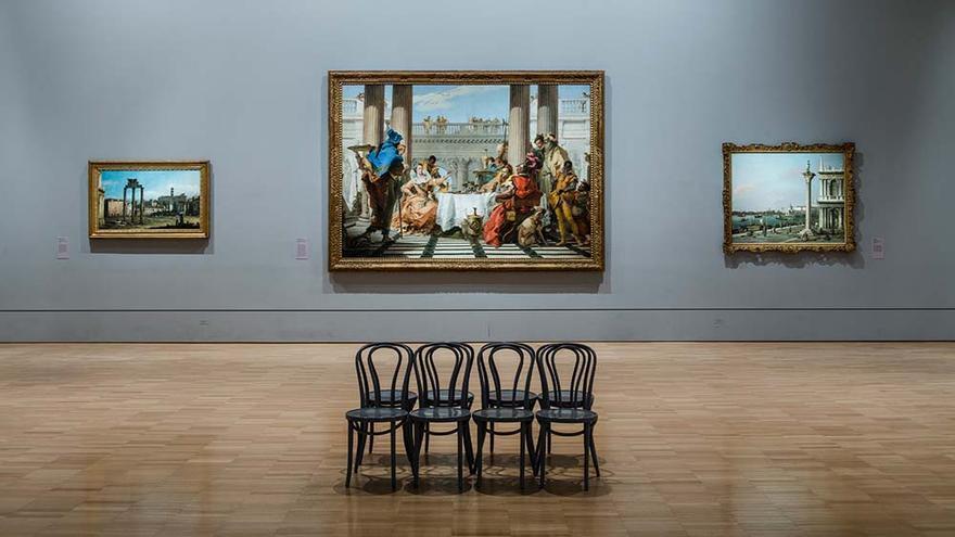 15 museos de arte de todo el mundo que puedes visitar virtualmente