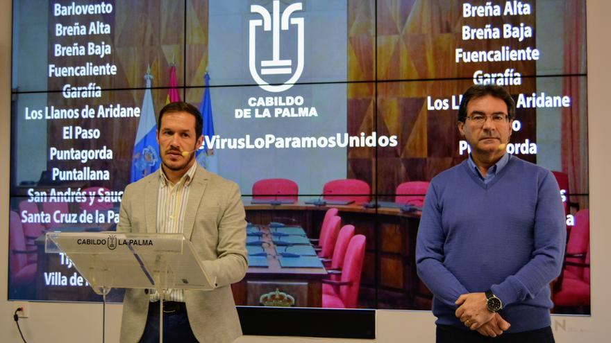 Mariano H. Zapata y José Adrián Hernández Montoya.