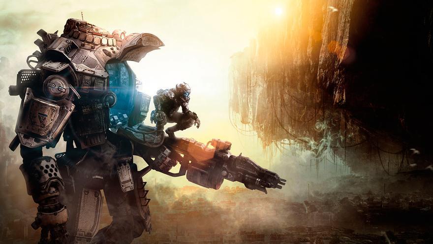Titanfall Origin PC