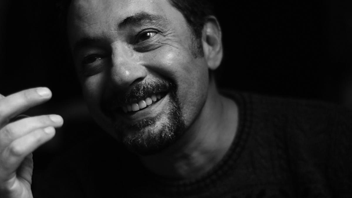 El actor y dramaturgo Jordi Sánchez