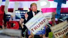 ¿Por qué millones de trabajadores norteamericanos apoyan a Trump?
