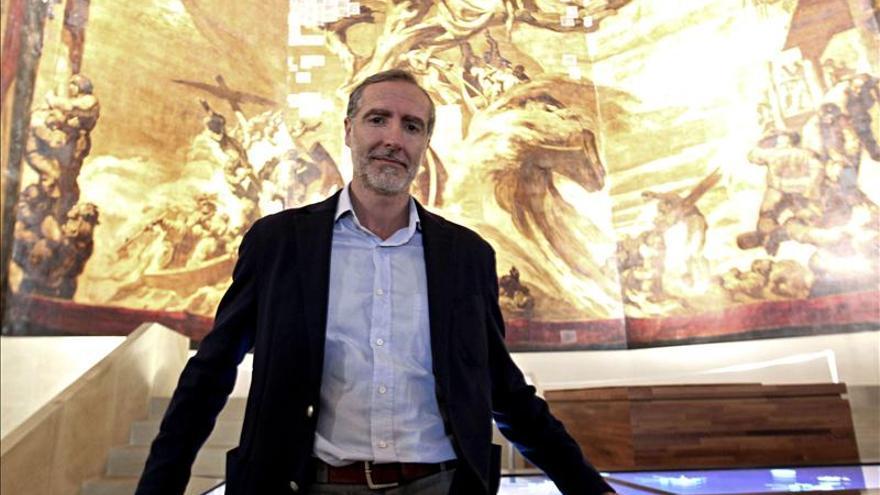 """""""El restaurador de arte"""", un homenaje a Donostia y al casi olvidado Sert"""