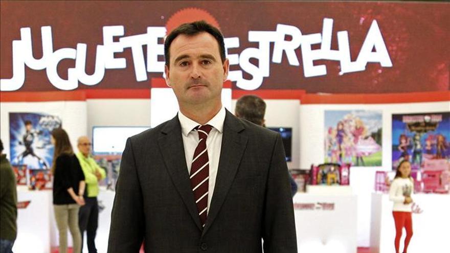 Las ventas de juguetes españoles crecerán en 2013 tras dos años a la baja
