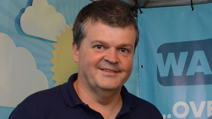 Bart Somers, alcalde de Mechelen (Bélgica) / WIKIMEDIA COMMONS