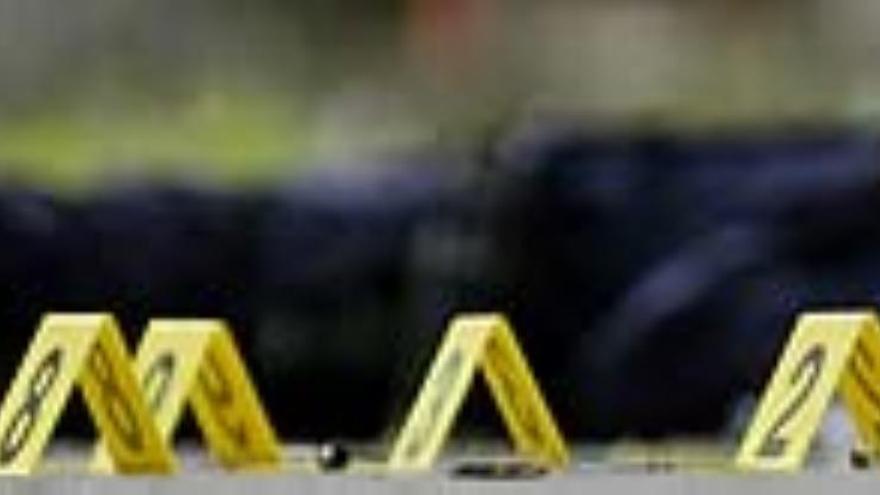 Un detenido tras tiroteo en un campus universitario del noreste de EE.UU.