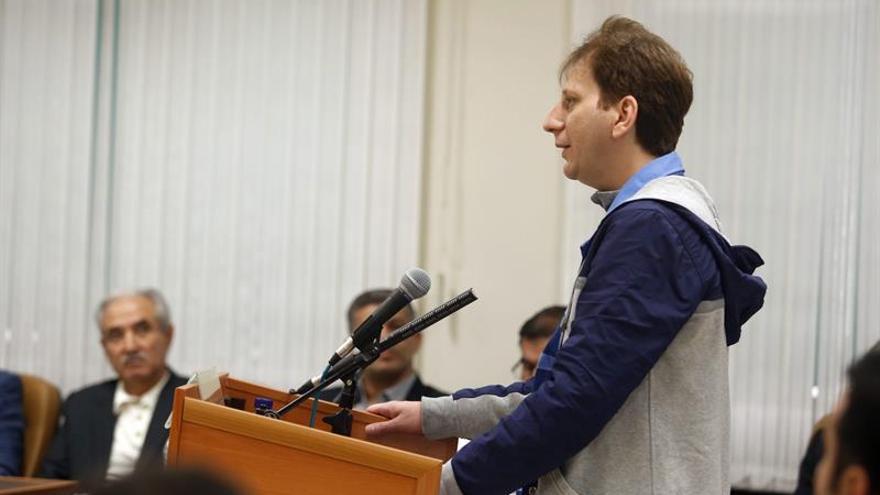 Tribunal de Irán aprueba muerte para el multimillonario Babak Zanjaní
