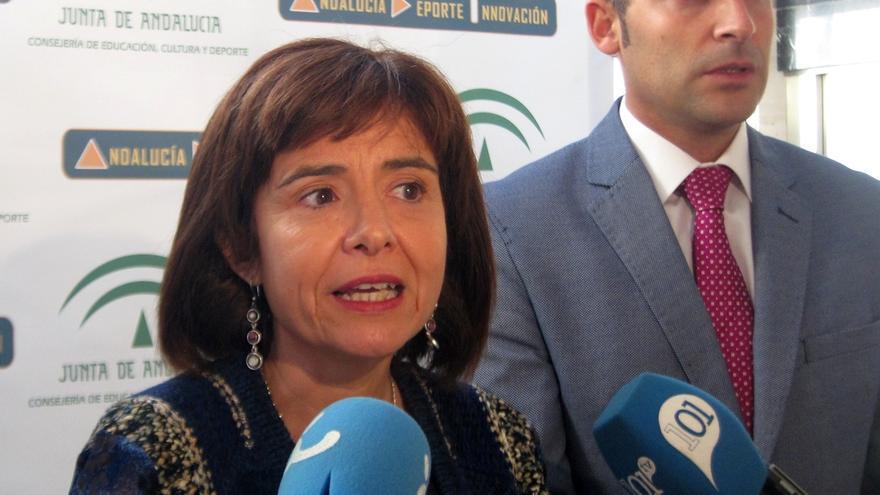 """La directora del Instituto Andaluz de la Mujer está """"a disposición"""" del PSOE ante la marcha de Guerra"""