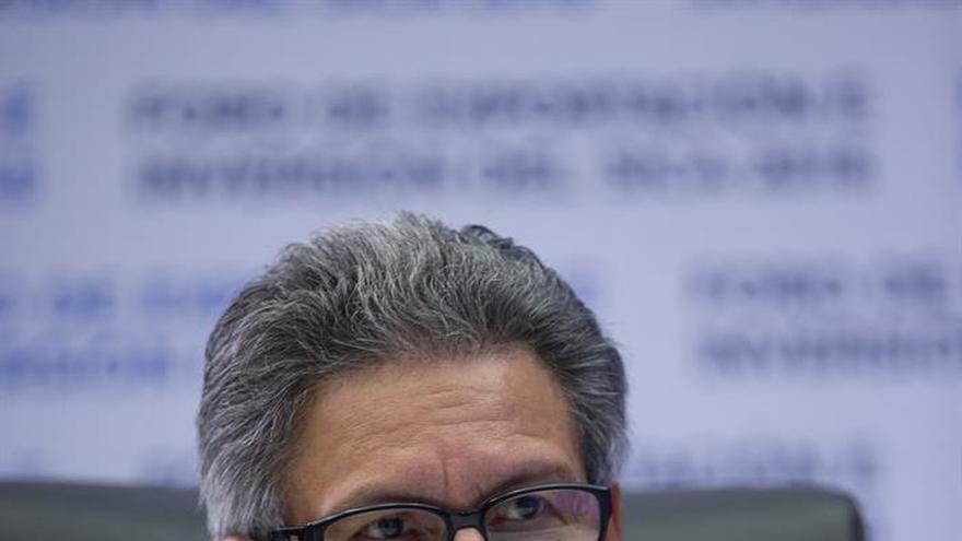 El Salvador, Honduras y Nicaragua analizan los avances en el Golfo de Fonseca