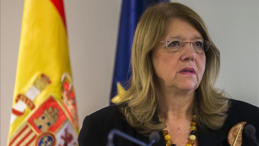 La presidenta de la CNMV ve interés de inversores internacionales en España