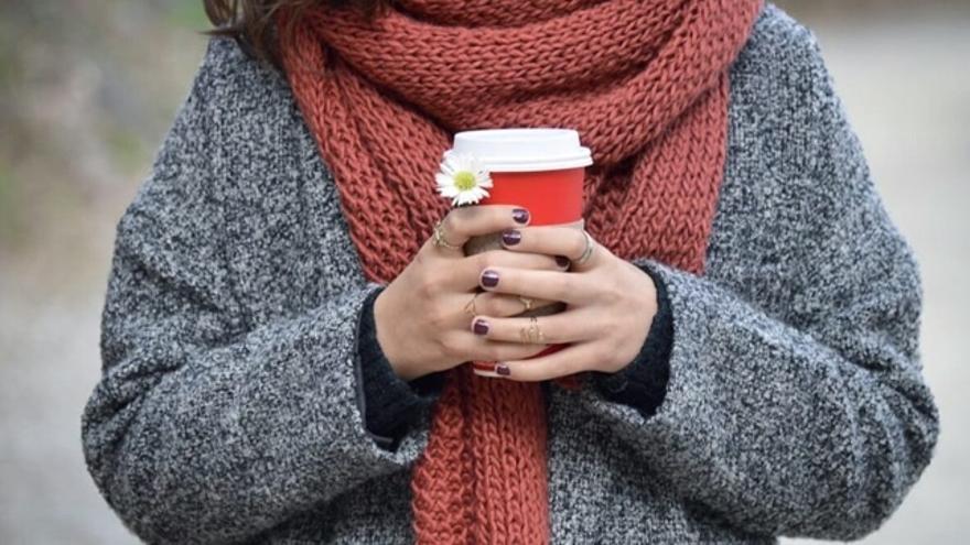 Alergia al frío: cómo identificarla y tratarla