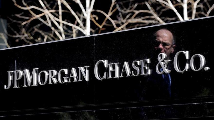 Detenido en Argentina un exvicepresidente de JP Morgan reclamado por EE.UU.