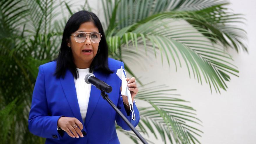 Venezuela denuncia el retraso en el envío de vacunas del sistema Covax