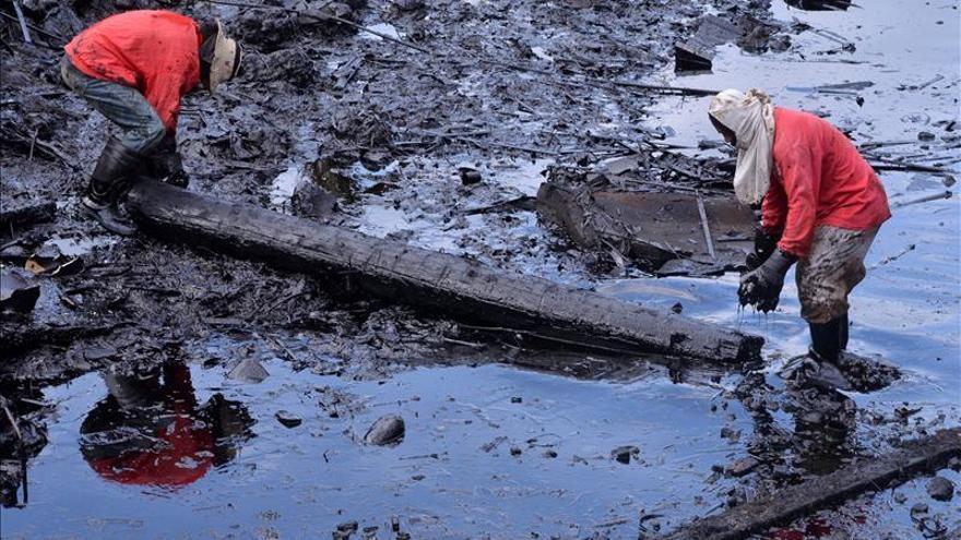 La cifra de muertos por el tifón Haiyan en Filipinas sobrepasa los 4.000