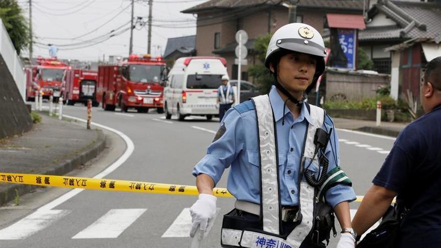 Un hombre mata a 19 personas en una residencia de discapacitados en Tokio