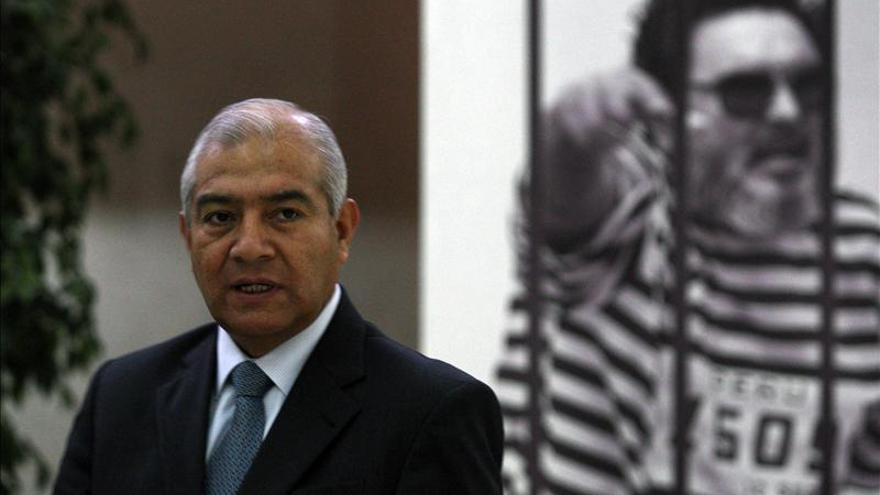 El presidente de Perú acepta la dimisión de su ministro del Interior