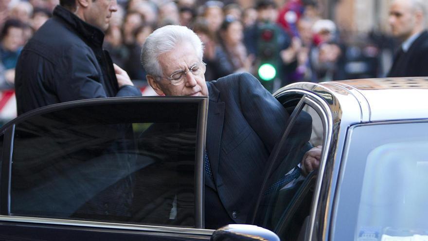 El Gobierno de Monti dice que será difícil que haya más planes de austeridad