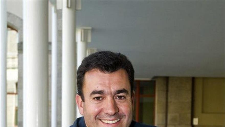 Valeriano Martínez y Román Rodríguez, nuevos conselleiros de la Xunta