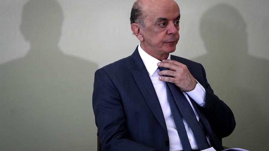 Brasil espera mejorar su relación con Ecuador y Bolivia, pero no con Venezuela