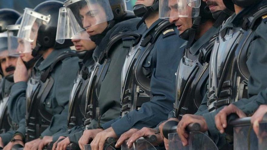 Las fuerzas de seguridad azerbaiyanas matan a un presunto terrorista en Bakú