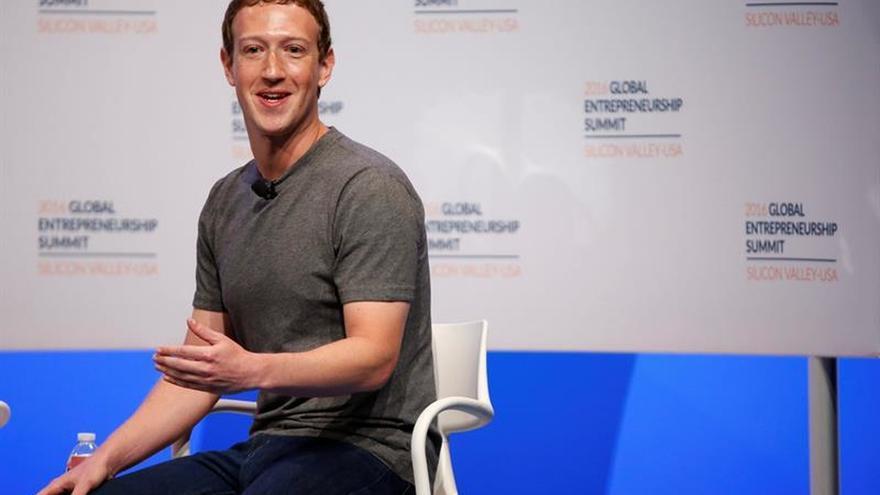 Zuckerberg testificará ante el Congreso de EE.UU. el 11 de abril por las filtraciones de datos