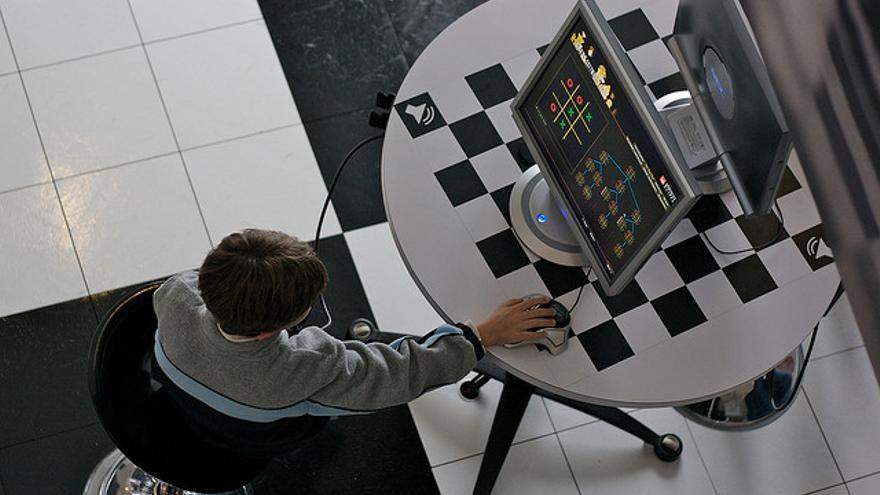 Ningún programa de ordenador ha conseguido ganar al mejor profesional de Go (Foto: Marcin Wichary | Flickr)