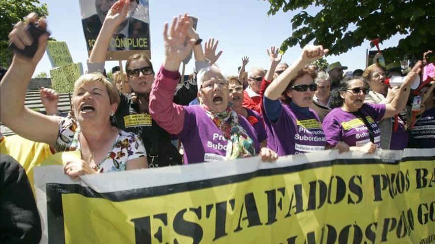Los preferentistas gallegos se plantean controlar NCG y ejercer de banqueros