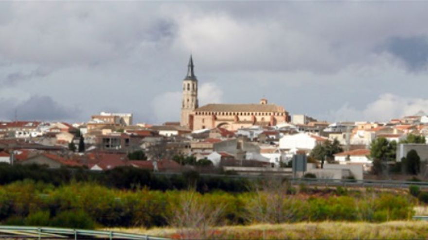 La Solana, uno de los municipios de la comarca del Campo de Montiel, en Ciudad Real