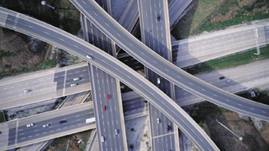 Autopista ETR 407 de Toronto (Canadá)
