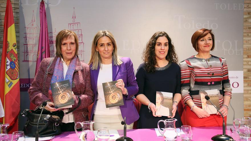 Entrega de los premios de narrativa 'Princesa Galiana'