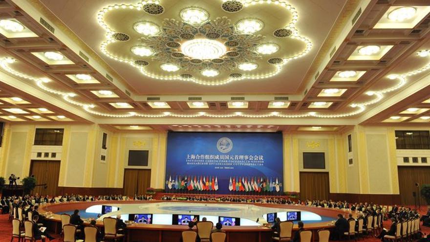 Pekín, dispuesto a estudiar la entrada turca en la OCS, liderada por China y Rusia
