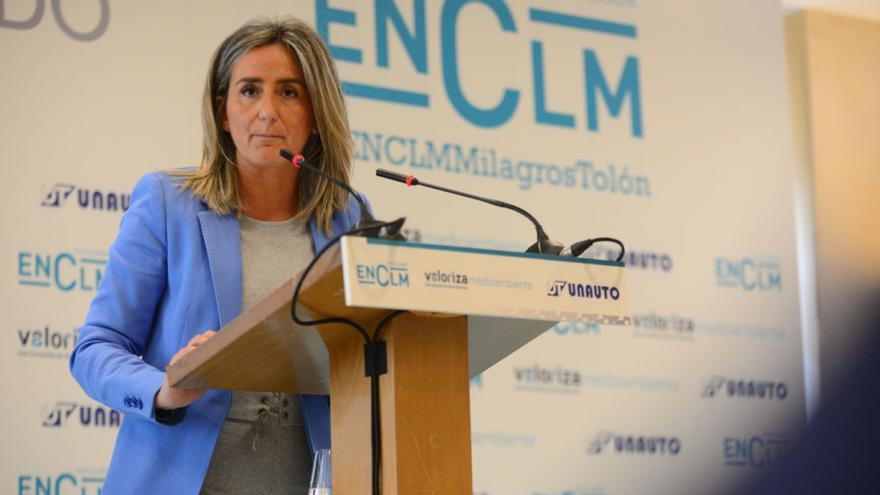 """La alcaldesa de Toledo considera que la nueva candidatura de Ganemos es """"una trama"""""""
