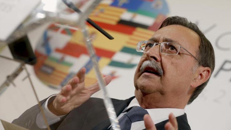 """El presidente de Ceuta dice que Fitur es un escaparate """"obligado"""""""